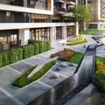 3.水景廊道 城市中的沁涼與綠意